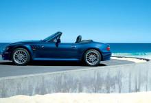 BMW-z3-Roadster