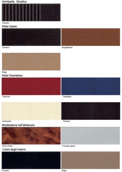 Colori interni d di interni moderno salotto dai colori - Colori x interni casa ...